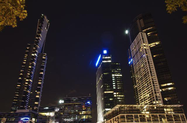 Melbourne bynight