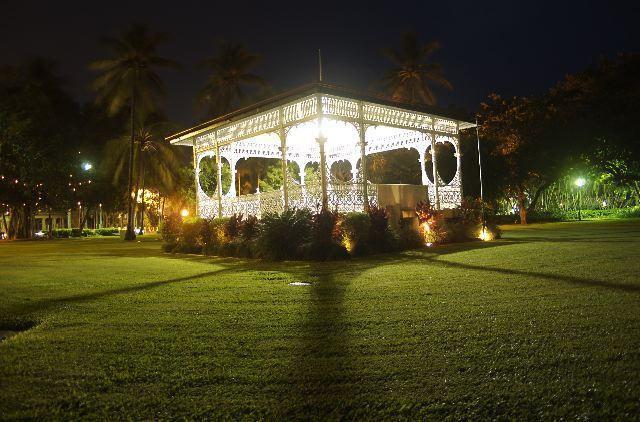 Townsville's park