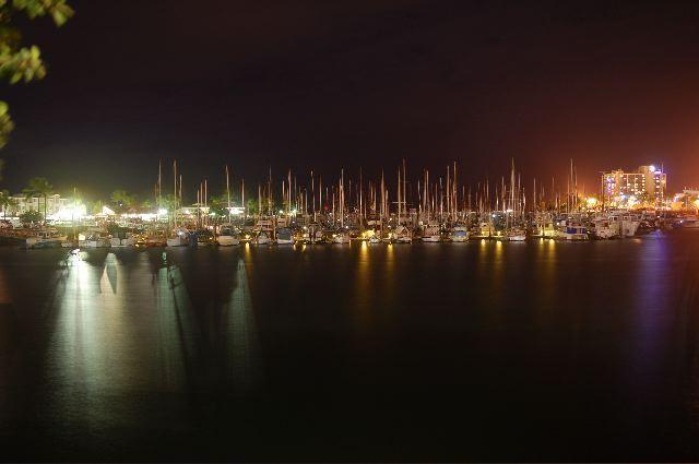 Townsville's Marina