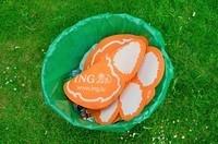 ING in the bin