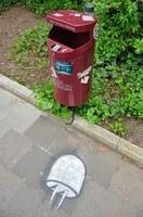 Plug'n'trash