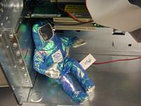 Intel Inside (Intel doll inside a PC :-))