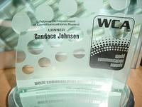 World Communication Award