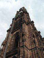 Strasbourg: Cathedral