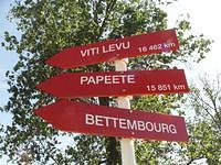 Directions (near Bettembourg)