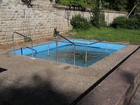 Some sort of pool in Igel