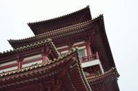 Buddha Tooth Relic & Museum